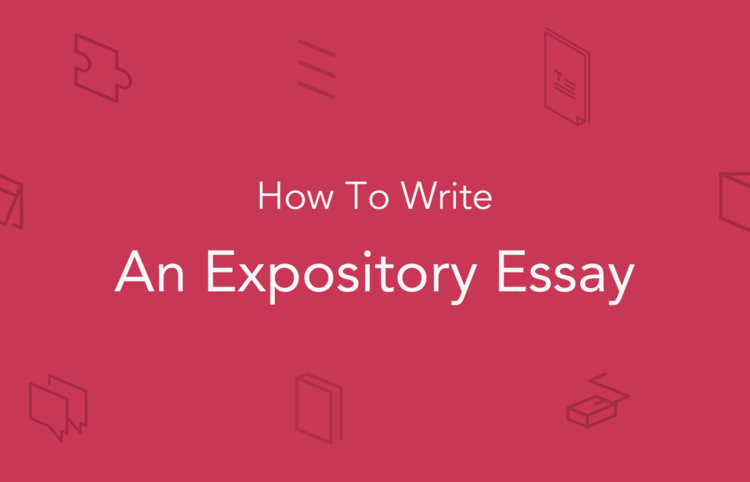 expository essay quick guide