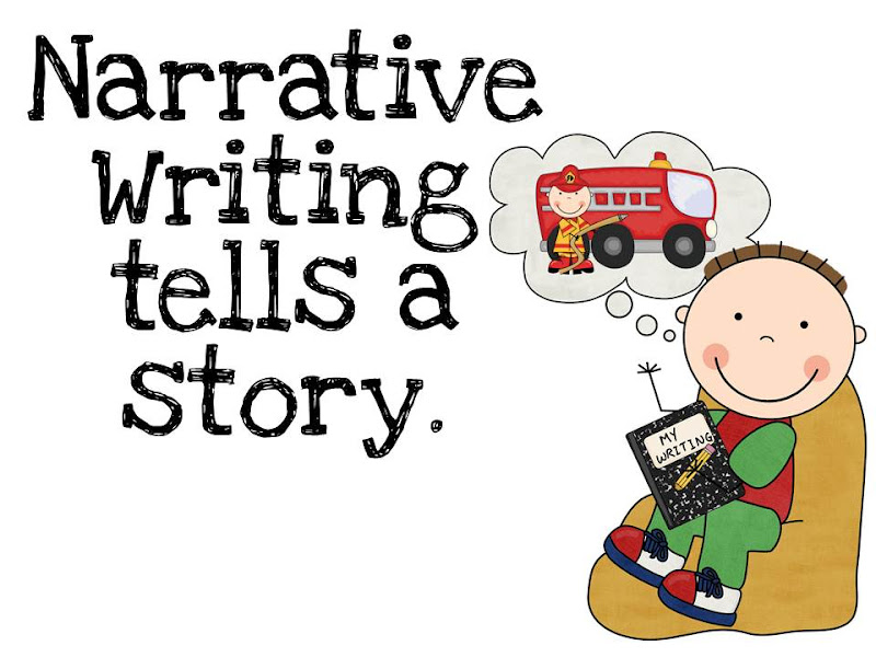 What is narrative essay
