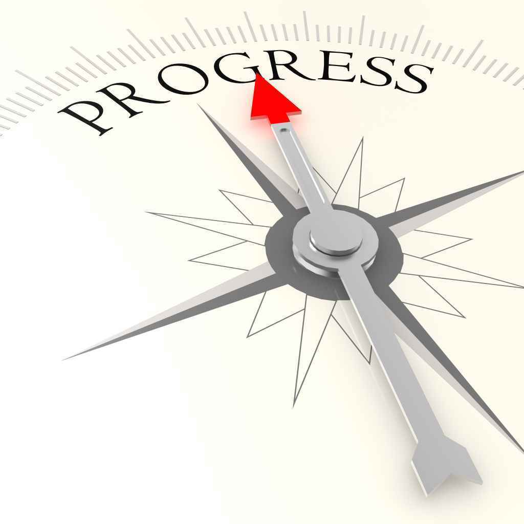 how to write a progress report basic steps
