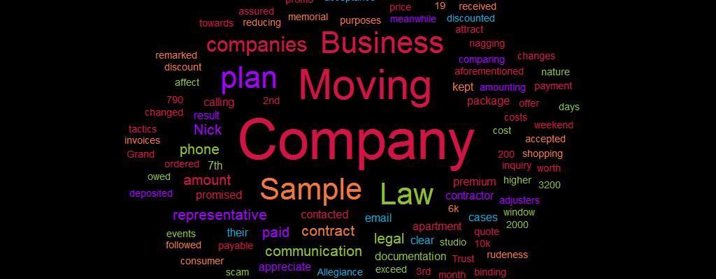 Sample Law Business plan