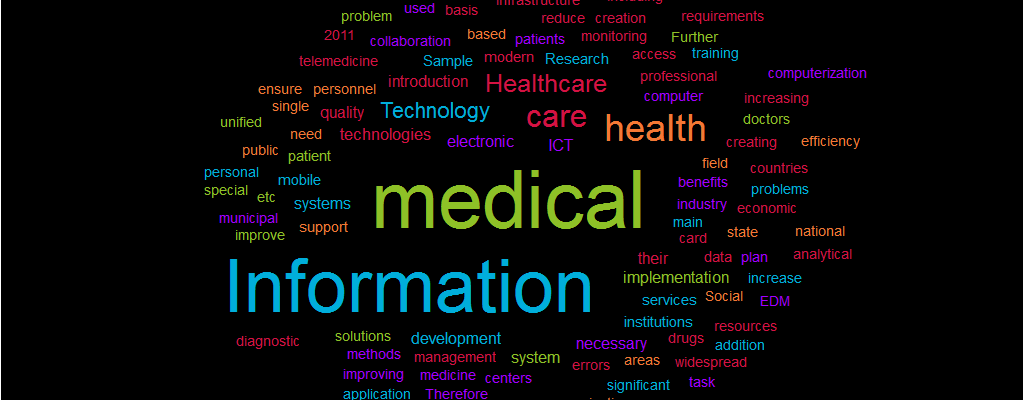 Research paper Sample Healthcare Information Technology