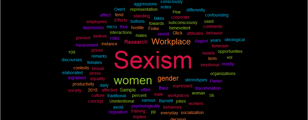 Research paper Sample: Sexism in the Workplace Research paper Sample: Sexism in the Workplace Research paper Sample: Sexism in the Workplace Research paper Sample: Sexism in the Workplace Research paper Sample: Sexism in the Workplace Research paper Sample: Sexism in the Workplace Research paper Sample: Sexism in the Workplace Research paper Sample: Sexism in the Workplace
